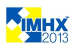 IMHX 2013 Birmingham March 19/22