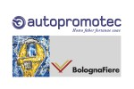 Autopromotec 2013 Bologna May 22/26
