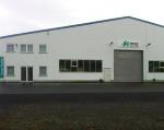 New home for Midac Deutschland