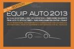 Equip Auto 2013 Paris 16/20 Ottobre