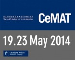 Cemat 2014 May 19 to 23