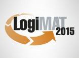 LogiMAT 2015 February 10 to 12