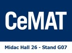 Cemat 2016 Hannover 31/05/2016-03/06/2016