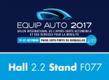 Equipauto - Parigi 17-21 October 2017