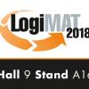 LogiMAT - Stoccarda 13-15 Marzo 2018