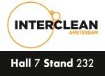 INTERCLEAN - Amsterdam 15-18 Maggio 2018