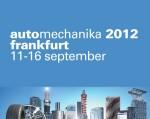 Midac a Frankfurt Automechanika 2012