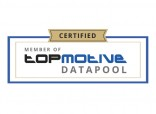 Midac is a certified member of the Topmotive Datapool