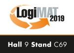 LogiMAT - Stuttgart 19-21 February 2019