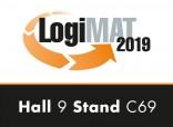 LogiMAT - Stoccarda 19-21 Febbraio 2019