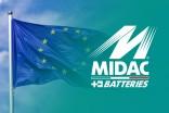 """Midac selezionata per il Progetto Europeo """"IPCEI"""""""