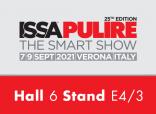 ISSA PULIRE - DAL 7 AL 9 SETTEMBRE 2021   VERONA ITALY